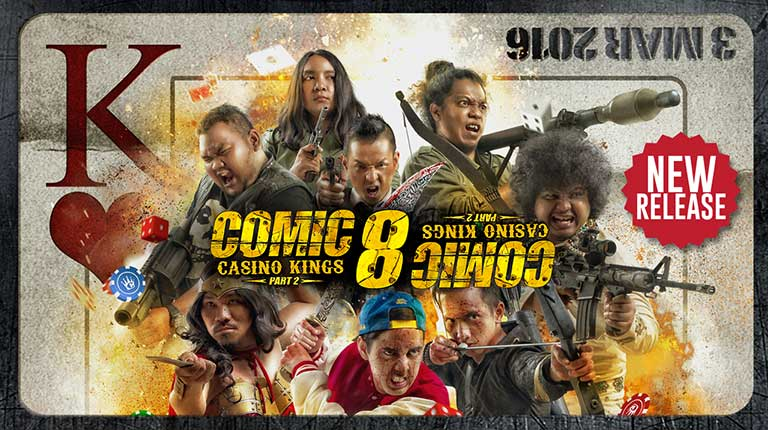 Comic 8 Casino Kings part 2
