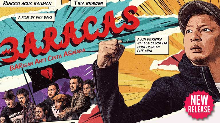 Baracas