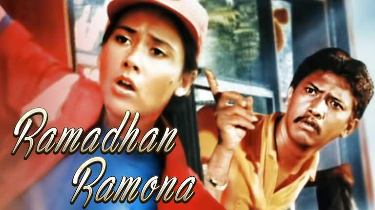 Ramadhan dan Ramona