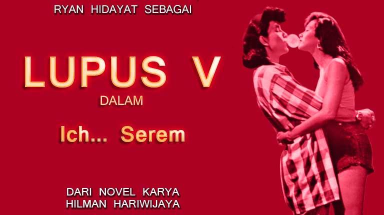 Lupus V (Ich... Serem)